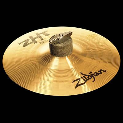 zildjian zht 8 splash cymbal vintage drum center. Black Bedroom Furniture Sets. Home Design Ideas