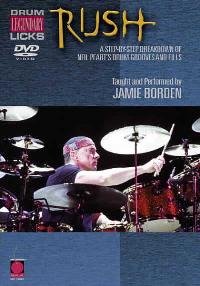 Learn Drums - Learn How To Play The Drums DVD Training ...