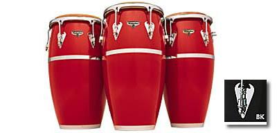 latin percussion matador fiberglass 11 quinto conga drum m650s vintage drum center. Black Bedroom Furniture Sets. Home Design Ideas