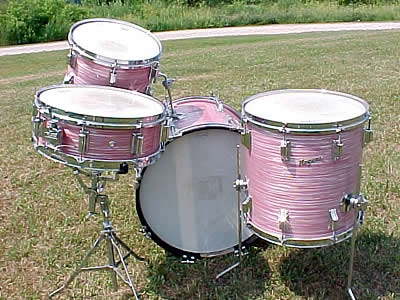 from Alberto rogers drums dating