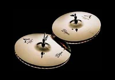 dating zildjian cymbals Syddjurs