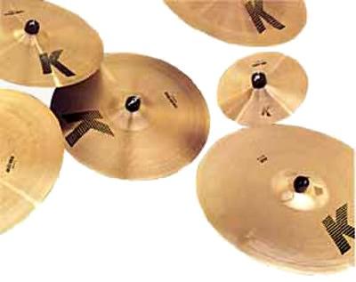 dating zildjian k cymbals Fanø
